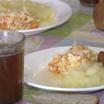 Госдума приняла закон о бесплатном питании для школьников начальных классов