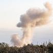 Удары российской авиации по террористам в сирийском Идлибе