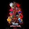 """Анимационный мюзикл """"Тролли. Мировой тур"""""""