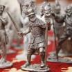 Чем заняться в самоизоляции: коллекционирование солдатиков