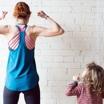 Как восстановить мышцы после самоизоляции