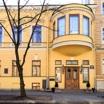 Дом архитектора, Бронзовый зал (из «Петербургского цикла»)