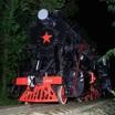Туристический паровоз пройдёт по Калининградской области