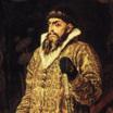 Иван IV Грозный: царь грозной эпохи создания государств Европы
