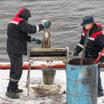 Счетная палата РФ: Волга превратилась в сточную канаву