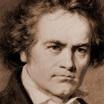 Бетховен – великий глухой музыкант