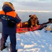 Совета инструктора: как обезопасить себя на тонком весеннем льду