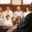Как становятся присяжными?
