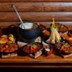Борщ: спор вокруг происхождения блюда вышел на мировой уровень