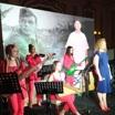 Военные песни на 15 языках мира