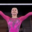 Ангелина Мельникова стала абсолютной чемпионкой мира в личном многоборье
