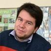 Антон Скулачёв