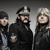 Концерт Motörhead
