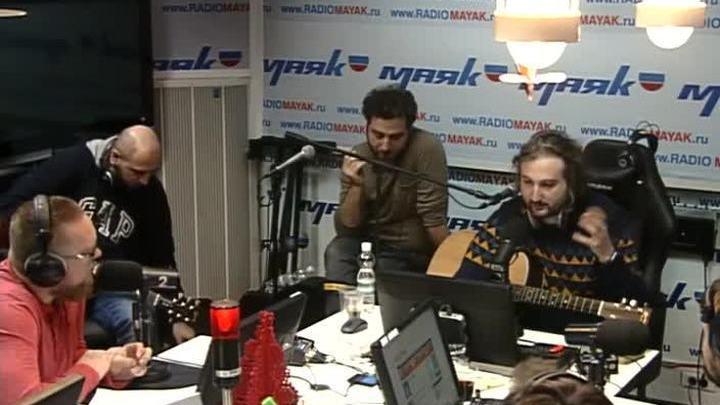 Сергей Стиллавин и его друзья. Живой концерт. Группа Mgzavrebi