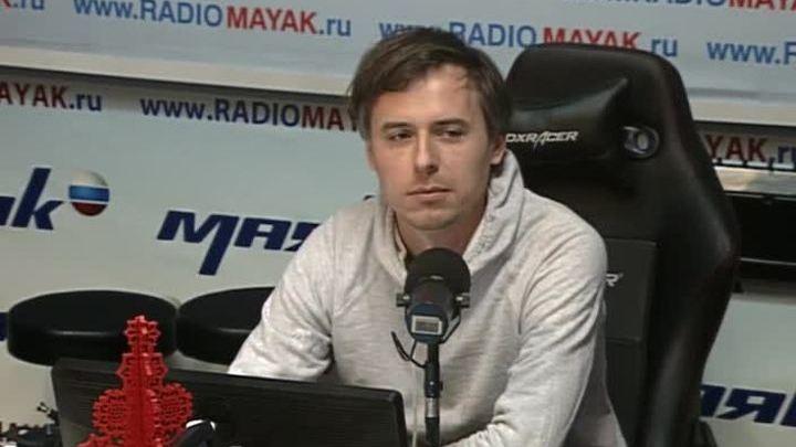 Сергей Стиллавин и его друзья. Oh, my