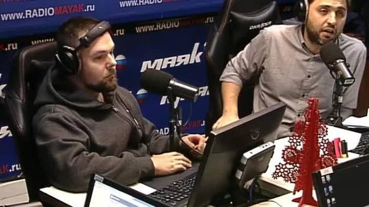 Сергей Стиллавин и его друзья. SoftBank