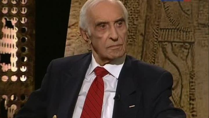 Скончался главный научный сотрудник Института мировой экономики РАН Георгий Мирский