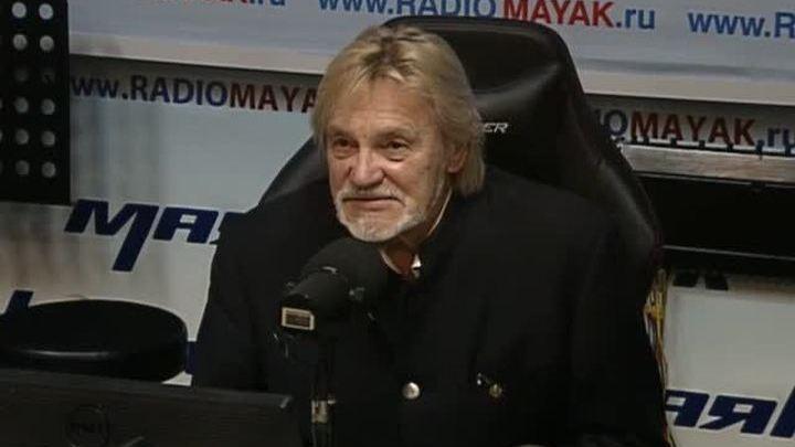 Сергей Стиллавин и его друзья. Галина Уланова