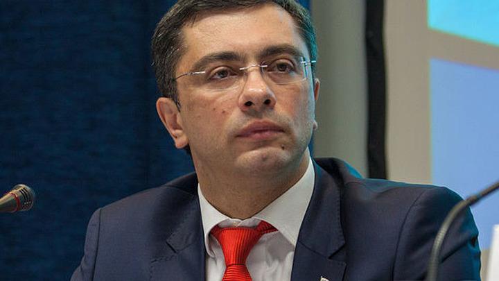 Владимир Владимирович Гутенёв