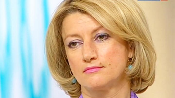 Лейла Сеймуровна Намазова-Баранова