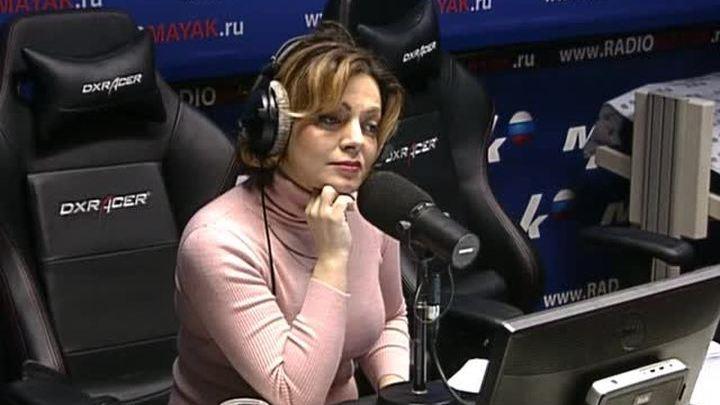 Москва слезам поверит. Родители и взрослые дети