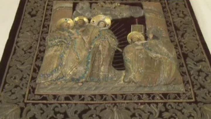 Архангельские реставраторы восстановили уникальный памятник начала XIX века