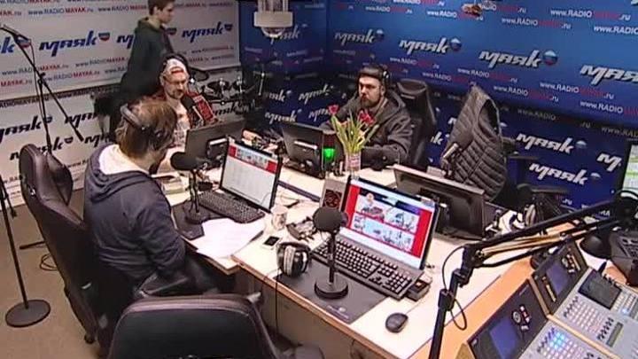 Сергей Стиллавин и его друзья. Финал 20 недели