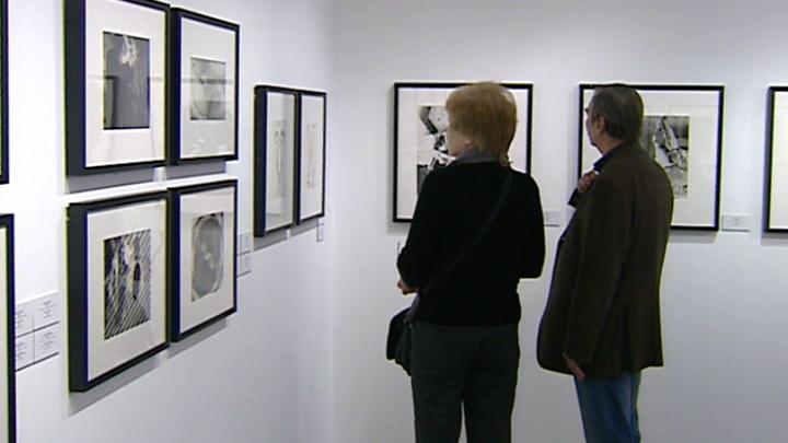 """Семь новых выставок открылись в рамках """"Фотобиеннале"""""""