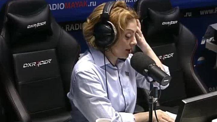 Москва слезам поверит. Упрямство, как способ жизни