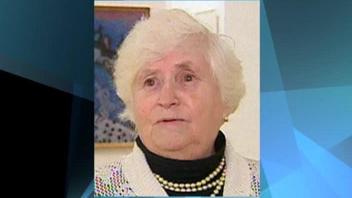 На 86-м году ушла из жизни доктор искусствоведения Мария Чегодаева