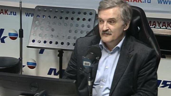 Сергей Стиллавин и его друзья. Изучение Солнечной системы автоматами