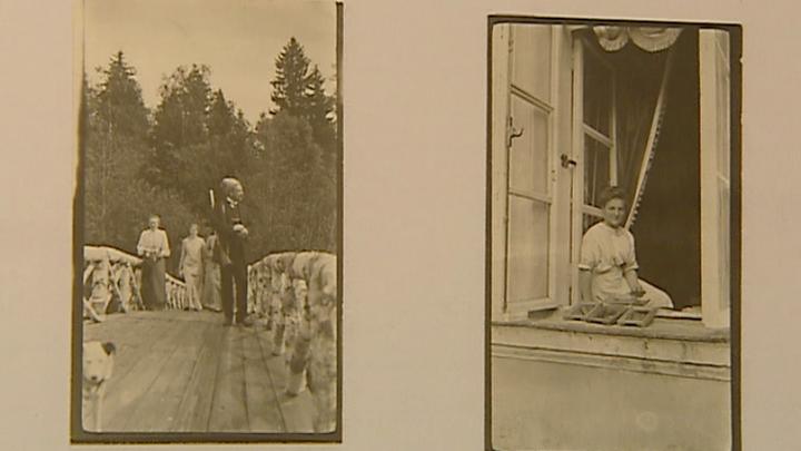 Образу русской усадьбы в фотографии посвящена выставка в Историческом музее