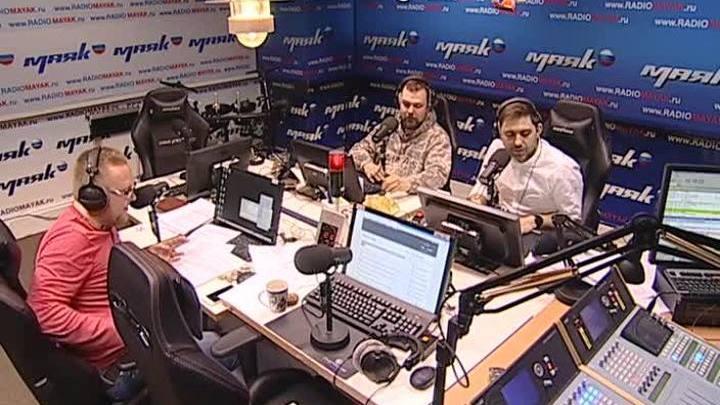 Сергей Стиллавин и его друзья. Размер штрафа должен зависеть от цены автомобиля?