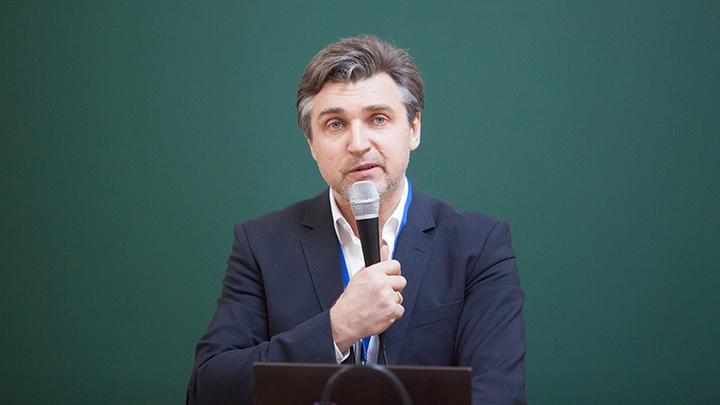 Алексей Борисович Данилов