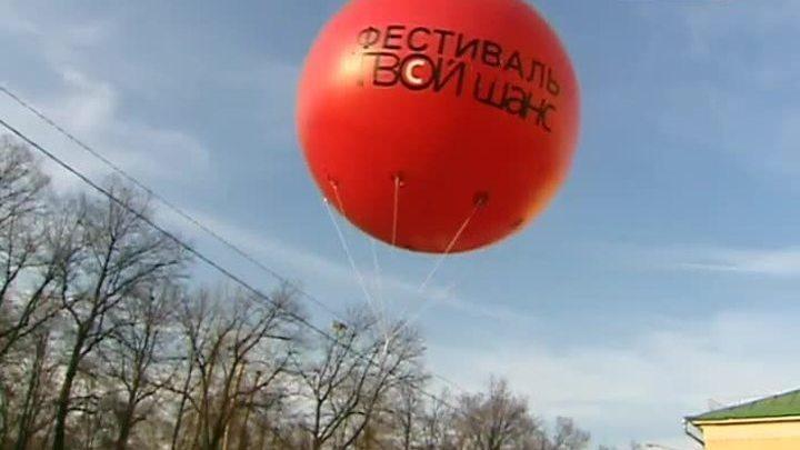 """В столице начался фестиваль студенческих и постдипломных спектаклей """"Твой шанс"""""""