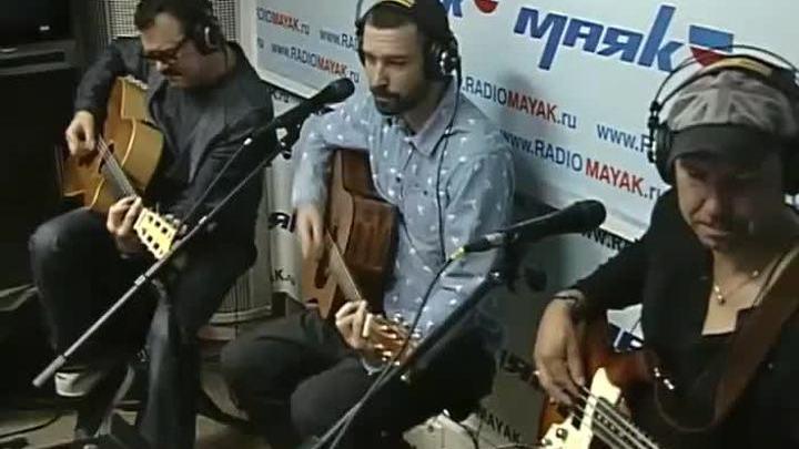 Сергей Стиллавин и его друзья. Живой концерт. Группа Uma2rman