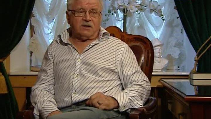Сергею Никоненко исполнилось 75 лет