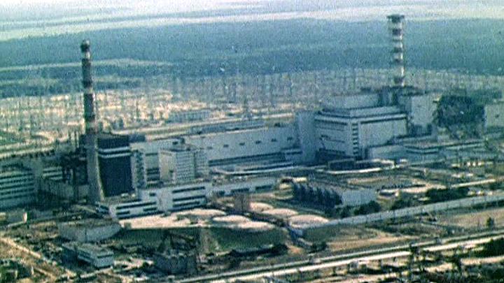День памяти погибших в радиационных катастрофах