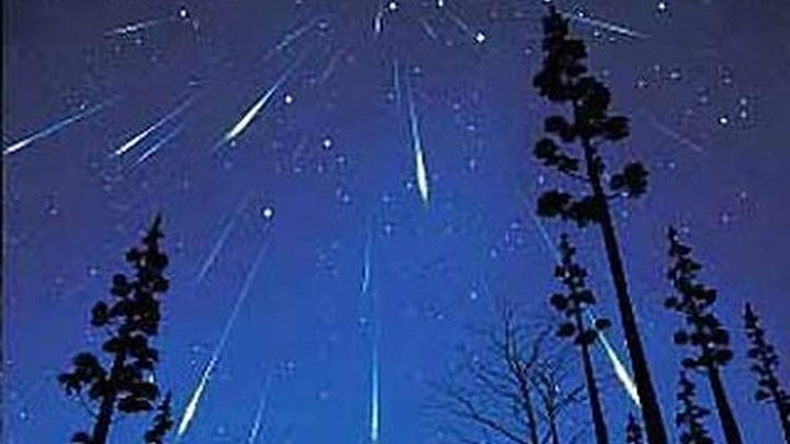 Интенсивный звездопад можно будет наблюдать в России в ночь на 18 ноября