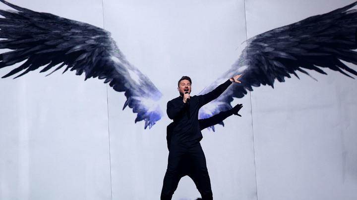 """""""Евровидение-2016"""". Стокгольм. Вторая репетиция"""