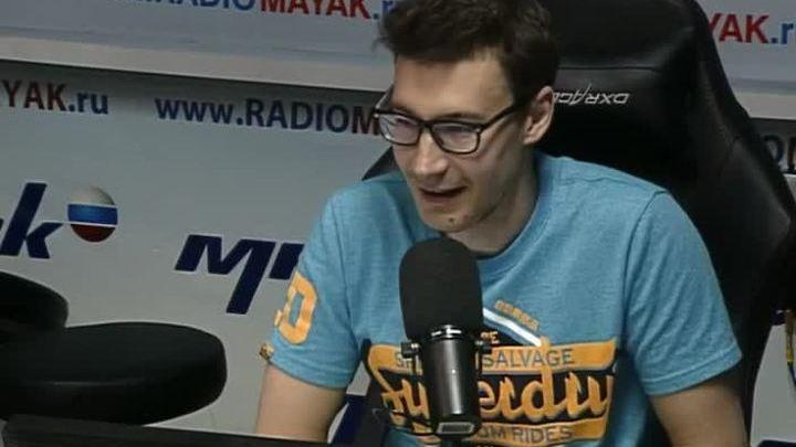 Сергей Стиллавин и его друзья. 5 марта программе АвтоВести исполнилось 5 лет!