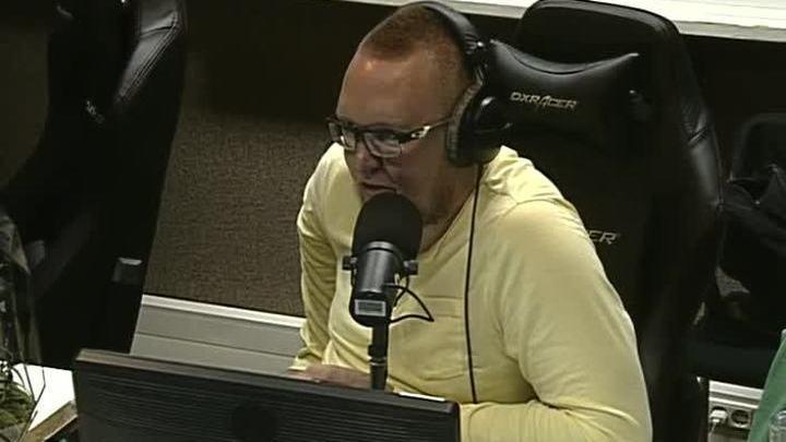 Сергей Стиллавин и его друзья. KIA Sportage 2016