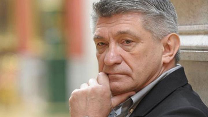 65 лет Александру Сокурову