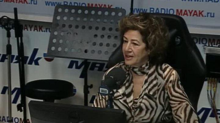 Сергей Стиллавин и его друзья. Клара Шуман