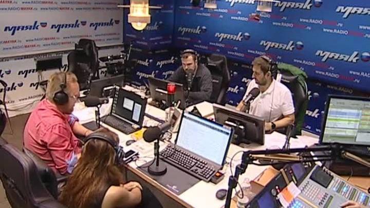 Сергей Стиллавин и его друзья. Подводим итоги длительного теста Lada Vesta