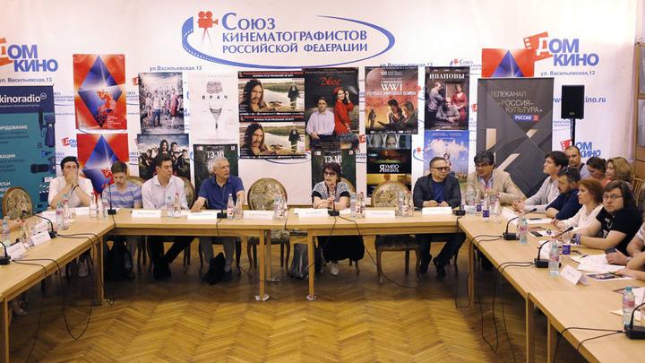 Портрет отечественного кино представят Российские программы ММКФ