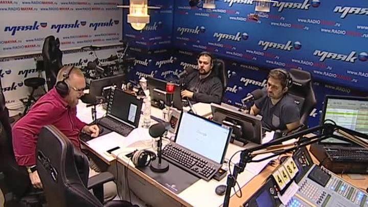 Сергей Стиллавин и его друзья. Сколько вы потратили на выпускной вашего ребенка?
