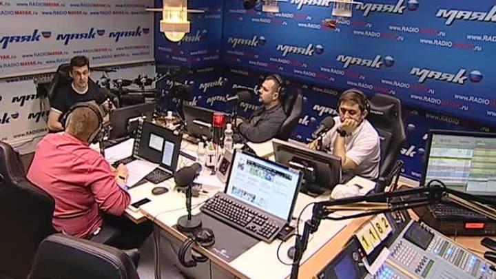 Сергей Стиллавин и его друзья. Одежда для спорта и отдыха
