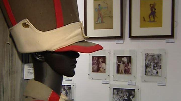 Бахрушинский музей представляет выставку, посвященную 95-летию РАМТа