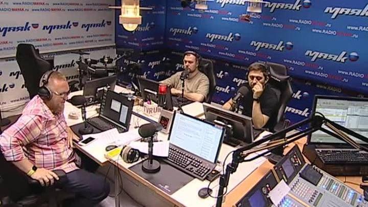 Сергей Стиллавин и его друзья. Какие проблемы решил ваш любимый человек?